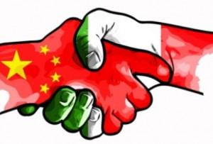 Italia, Cina