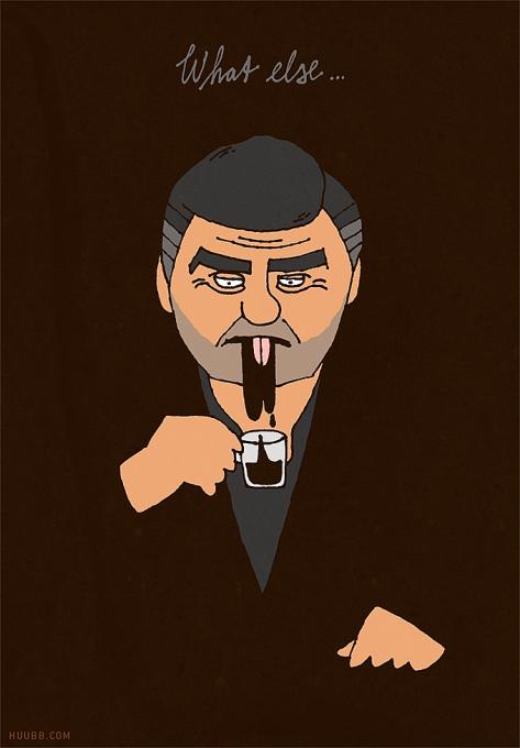 what else, Clooney, Nespresso